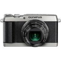 OLYMPUS コンパクトデジタルカメラ オリンパス SH SH-2 SILVER