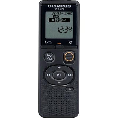 OLYMPUS ICレコーダー VN-541PC