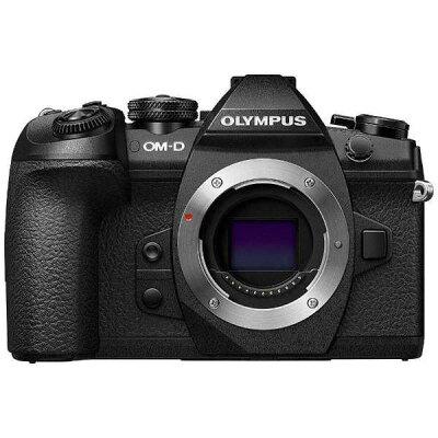 OLYMPUS ミラーレス デジタル一眼レフカメラ OM-D E-M1 Mark 2