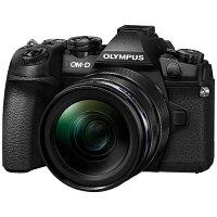 OLYMPUS ミラーレス一眼カメラ OM-D E-M1 Mark 2 MARK 12-40F2.8 PRO