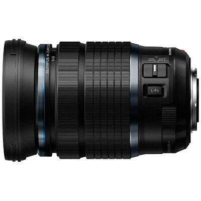 OLYMPUS  交換レンズ M ED12-100F4.0 IS PRO