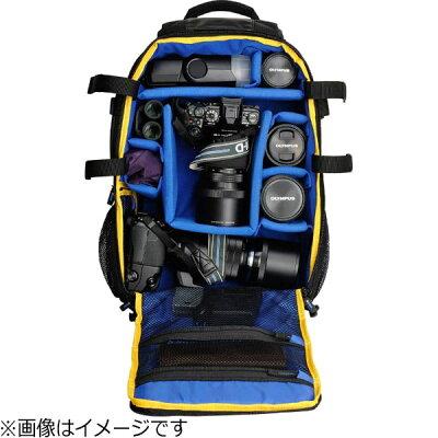 OLYMPUS カメラバックパック CBG-12BLK