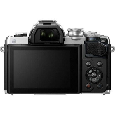OLYMPUS ミラーレス一眼カメラ OM-D E-M10 Mark 3 MARK EZ Wズームキット