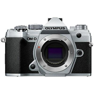 OLYMPUS  ボディ OM-D E-M5 Mark III MARK SILVER