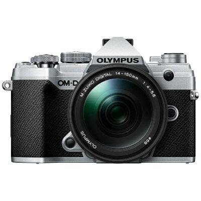 OLYMPUS OM-D E-M5 Mark 3 MARK 14-150 2 レンズ
