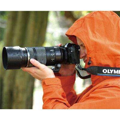OLYMPUS ズームレンズ M ED100-400F5.0-6.3 IS