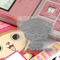 バンダイ デコメタ チョッパーマン 04ポーズ