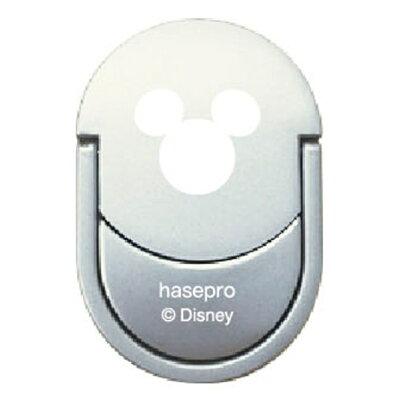 ディズニーキャラクター スリムリング 01 ミッキーマウス/シルバー PGA