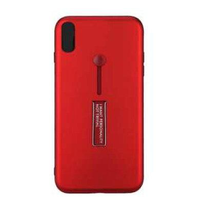 ハセ・プロ iPhone X用 スリムホルダーケース SHC-06