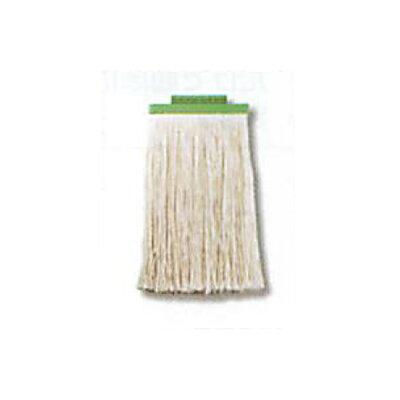セイワ ながもちモップ替糸6寸       ss-6500-4 緑