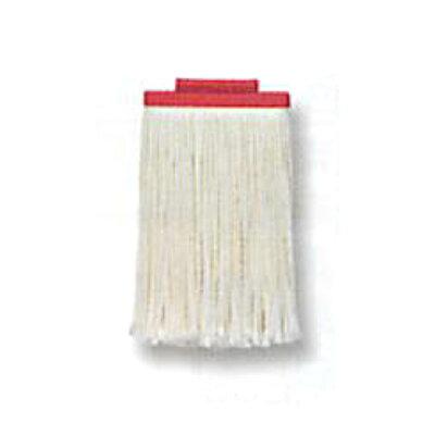 セイワ ヨリクロモップ替糸6寸       mss-6200-2 赤