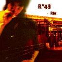"""R""""43/CDシングル(12cm)/ASCS-1003"""