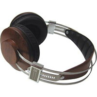 HOUSE USE PRODUCTS/ハウスユーズプロダクツ ヘッドフォン WOODEN HEADPHONE PROVO BROWN