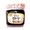 韓国食 麺類 アッシ ジャジャンソース500g