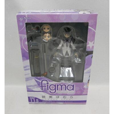 figma フィグマ 魔法少女まどか マギカ 暁美ほむら マックスファクトリー
