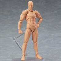 figma archetype next:he flesh color ver. マックスファクトリー