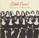 Little Carol Christmas Collection/CD/WRCT-1012