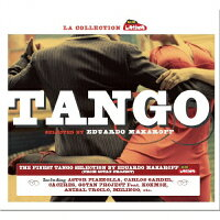 TANGO Selected by EDUARDO MAKAROFF from GOTAN PROJ オムニバス