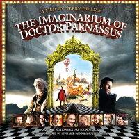オリジナル・サウンドトラック『Dr.パルナサスの鏡』 アルバム RBCX-7388