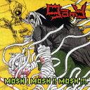 MOSH! MOSH!! MOSH!!!/CD/KOCA-23