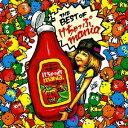 THE BEST OF けちゃっぷmania/CD/KOCA-53