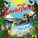 SEVEN SHOWERS/CD/KOCA-54