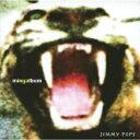 Jimmy Pops'Minyalbum/CD/KOGA-180