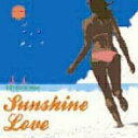 SUNSHINE LOVE/CD/KOGA-189