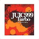 JUIC ジュイック JUIC999TURBO 1105 卓球ラバー
