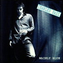 Charles Pasi / Mainly Blue 輸入盤