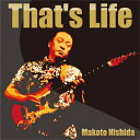 That's Life/CD/BSMF-5045