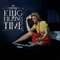 キング・オブ・キリング・タイム/CD/BSMF-6121
