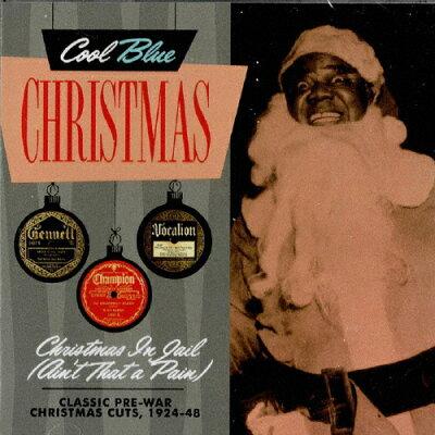 クラシック・戦前ブルース&ジャズ・クリスマス 1924-1948(2CD)/CD/BSMF-7537