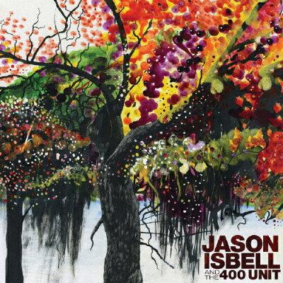 ジェイソン・イズベル&ザ・400・ユニット/CD/BSMF-6181