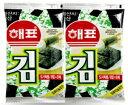 へピョ弁当用韓国のり8枚10袋入