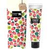 キッピス 3種のシアのハンドクリーム 笑顔こぼれる愛され苺の香り(40g)