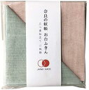 JAPAN MADE 奈良の蚊帳お台ふきん三つ重仕立て水/桜9B810407