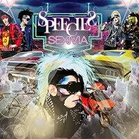 SEXIVIA/CD/GTR-006