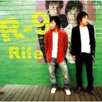 Rife/CD/THHK-0560