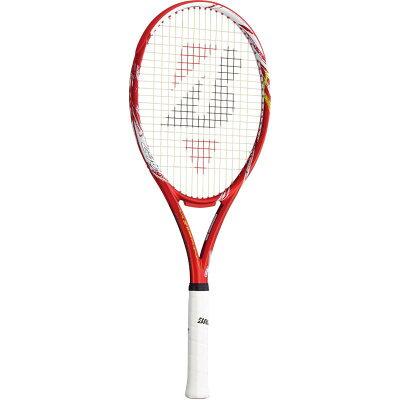 BridgeStone(ブリヂストン) 硬式テニスラケット エックスブレード VI-R290 BRAV65 2