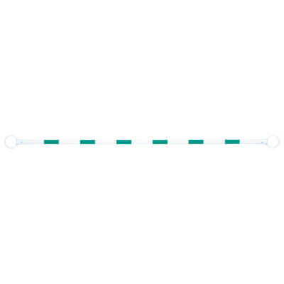 JOINTEX コーンバー 緑/白 N164J-G/W JTX品番 N164J-G/W jtx871080