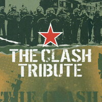 THE CLASH TRIBUTE/CD/SICL-68