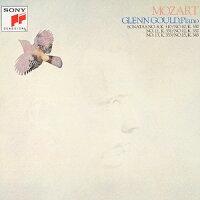 モーツァルト:ピアノ・ソナタ集/CD/SICC-332