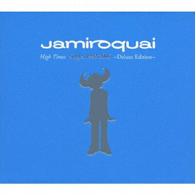 ハイタイムズ:シングルズ 1992-2006 デラックス・エディション/CD/EICP-758