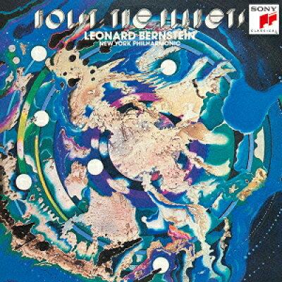 ホルスト:惑星&バーバー:弦楽のためのアダージョ/CD/SICC-1792
