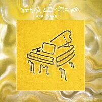 ニーナとピアノ +4/CD/SICJ-61