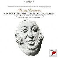 ロッシーニ、オーベール&ベルリオーズ:序曲集/CD/SICC-1963