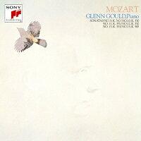 モーツァルト:ピアノ・ソナタ集/CD/SICC-30356