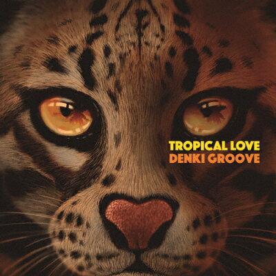 TROPICAL LOVE アルバム KSJL-6191/2