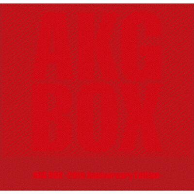 AKG BOX -20th Anniversary Edition-/CD/KSCL-30050
